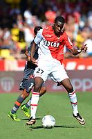 Geoffrey Kondogbia (AS Monaco)