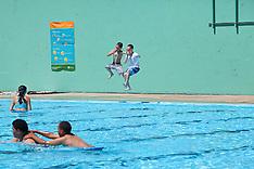 Van Cortlandt Pool