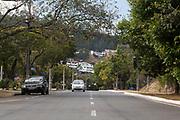 Belo Horizonte _ MG, 23 Agosto de 2007<br /> <br /> Ruas no bairro Anchieta.<br /> <br /> FOTO: LEO DRUMOND / AGENCIA NITRO