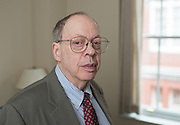 Economics, faculty, James Stotter