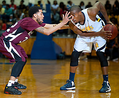 2012-13 A&T MBB vs NCCU