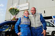 NCC Rallysprint 2011 - Gammelrand