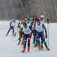 2019 Ski to the Sun Marathon and Relay