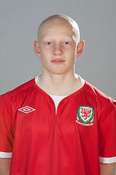 Lloyd Humphries (Cardiff City FC & Dwr y Felin Comprehensive)