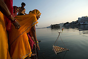 Udaipur and Lake Pichola, Rajasthan's most romantic city