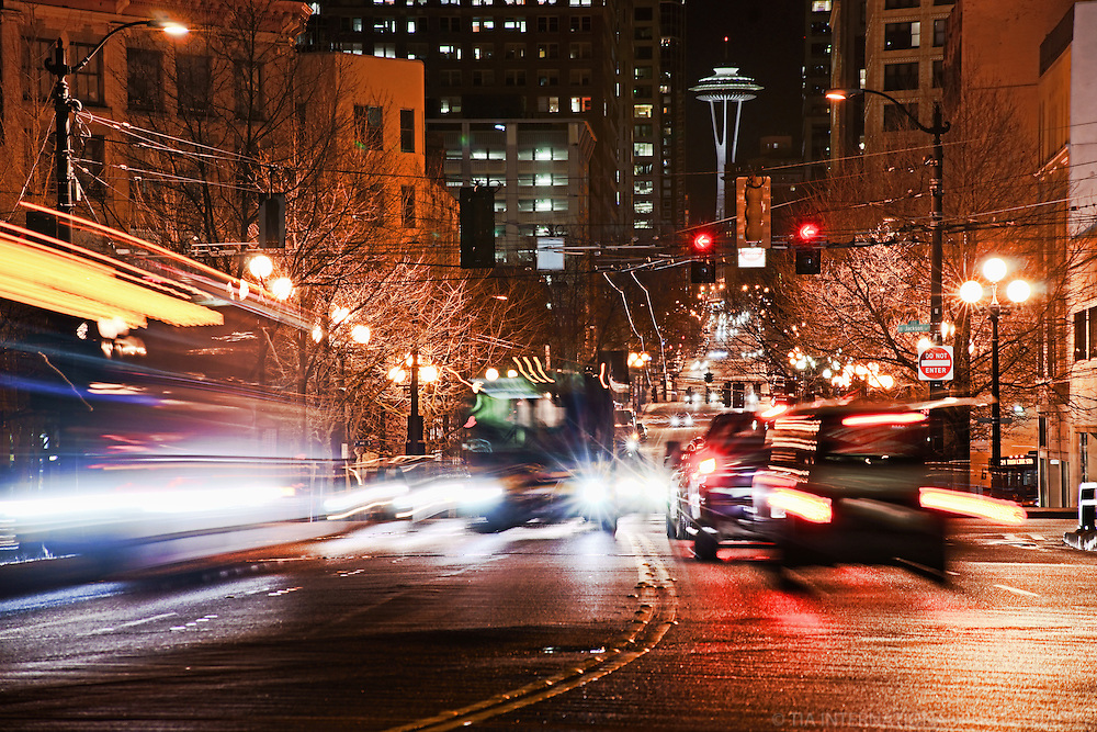 2nd Avenue, Downtown