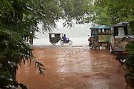 tuk tuk Siem Reap Cambodia