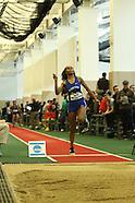 25 - Women Long Jump