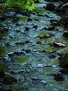 Munising Falls Creek, Michigan's Upper Peninsula