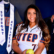 Taylor G - UTEP Softball
