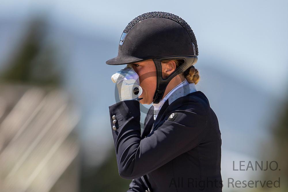 Lotte Meulendijks - MDH Ohio<br /> European Championships Dressage 2016<br /> &copy; DigiShots