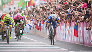 2018 Giro - Stage 2