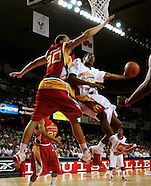 2007 McDonalds All American games-sports photography Louisville, Kentucky