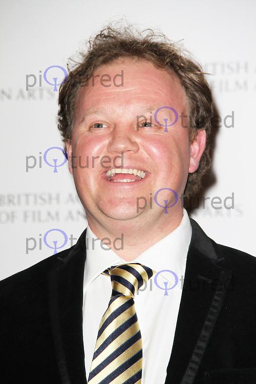 LONDON - NOVEMBER 25: Justin Fletcher attended the British Academy Children's Awards at the London Hilton, Park Lane, UK. November 25, 2012. (Photo by Richard Goldschmidt)