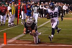 20100902 - Seattle Seahawks at Oakland Raiders (National Football League)