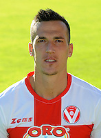 Italian League Serie B -2014-2015 / <br /> ANDREA CRISTIANO ( As Varese )
