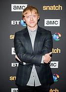 'Snatch' TV show premiere