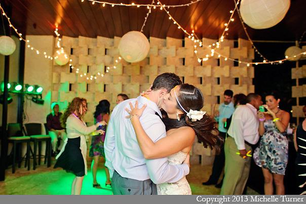 Karina and David's Casa Kimball Wedding.  Dominican Republic Wedding Photography by Destination Wedding Photographer Michelle Turner.