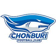 Chon Buri FC 2019 Photoshoot