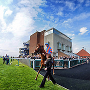 Newmarket 2nd May