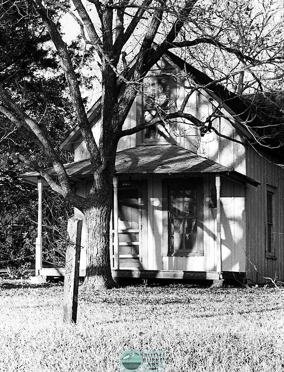 1978-Roberts house in Seabrook, Texas