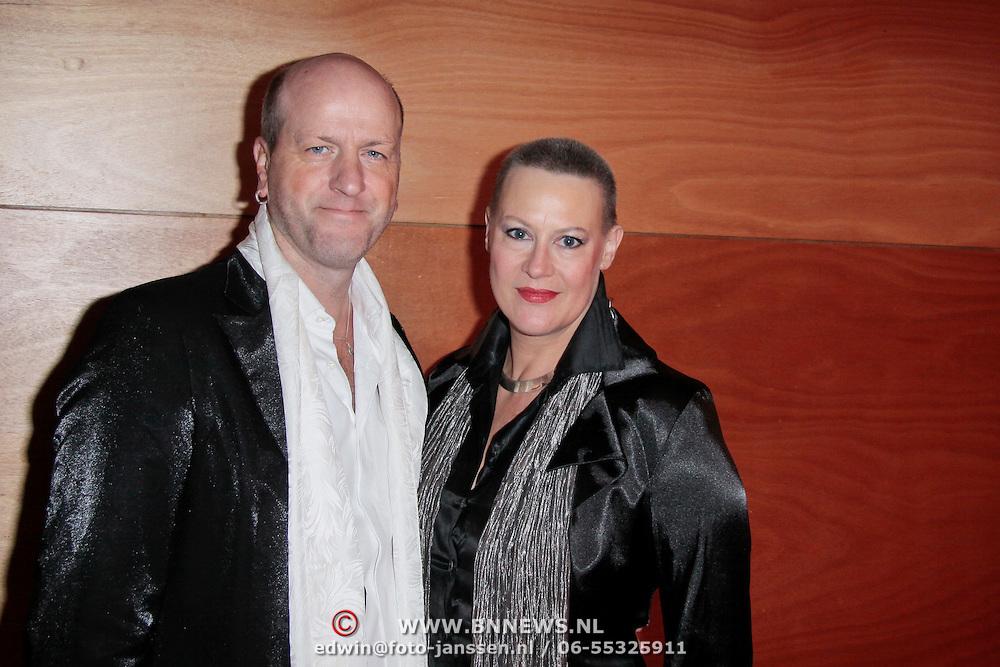 NLD/Breda/20111023 - Premiere De Producers, Frans van Deursen en partner