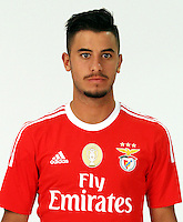 Portugal - Primera Liga NOS 2015-2016 /  <br /> ( Sl Benfica ) - <br /> Raphael Guzzo