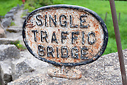 Single Traffic