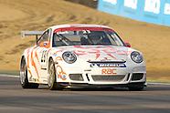 Porsche Carrera Cup GB Rds 19 & 20.  Brands Hatch 2008