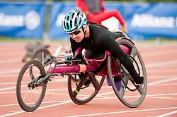 at 2014 IPC Athletics Grandprix, Nottwil, Switzerland