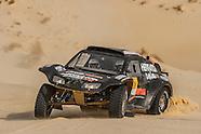 Herrator V8 Dakar