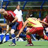 10 Spain vs England M