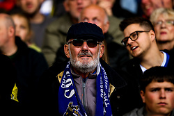 Bristol Rovers fans at Doncaster Rovers - Mandatory by-line: Robbie Stephenson/JMP - 19/10/2019 - FOOTBALL - The Keepmoat Stadium - Doncaster, England - Doncaster Rovers v Bristol Rovers - Sky Bet League One