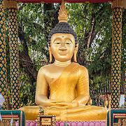 Vang Vieng Laos Buddha