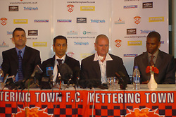 Paul Gascoigne, Gazza, signs as New Kettering Town Manager at Rockingham Road 27th October 2005Paul Gascoigne, Gazza, signs as New Kettering Town Manager at Rockingham Road 27th October 2005Paul Gascoigne, Gazza, signs as New Kettering Town Manager at Rockingham Road 27th October 2005