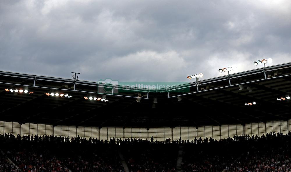 Stoke City v West Bromwich Albion- Premier League - The