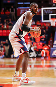 NCAA Basketball - Illinois Fighting Illini vs Augustana-Illinois Vikings - Champaign, Il