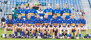 All Ireland Senior Hurling Championship Final,.03.09.2006, 09.03.2006, 3rd September 2006,.Senior Kilkenny 1-16, Cork 1-13,.Minor Tipperary 2-18, Galway 2-7.3092006AISHCF,.Tipperary, J Ryan, M Cahill, P Maher, B Maher, E Hogan, T Stapleton, J O'Keeffe, J McLoughney, G Ryan, S Hennessy, T McGrath, N Bergin, P Bourke, T Dunne, T Dalton, Subs, M Gleeson for Bergin, S Callinan for Dunne,