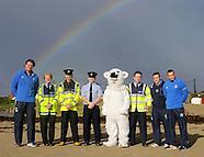 Clogherhead Polar Plunge Special Olympics