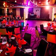 Massey High Ball 2015 - Ballroom