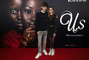 2019, March 13. Pathe ArenA, Amsterdam. Thorben at the Dutch premiere of Us.