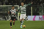 Boavista FC v Sporting CP - 09 Dec 2017