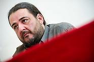 Tasos Koronakis, Syriza party's secretary