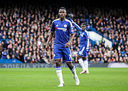 Ramires of Chelsea in action during the The FA Cup match between Chelsea and Scunthorpe United at Stamford Bridge, London, England on 10 January 2016. Photo by Ken Sparks.