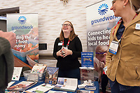 The 2019 Farmer's Conference hosted by Crosshatch at the Grand Traverse Resort and Spa