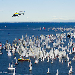 20111009: ITA, Sailing - Regatta Barcolana 2011, Trieste