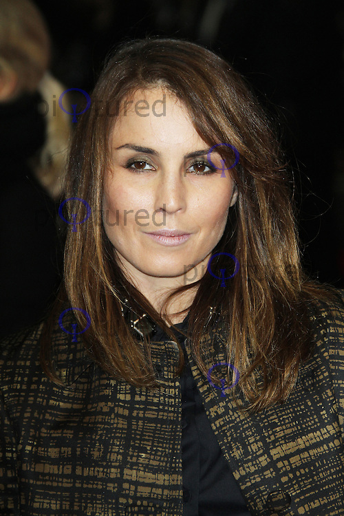 LONDON - OCTOBER 21: Noomi Rapace attended the European Film Premiere of 'Great Expectations' at the Odeon Leicester Square, London, UK. October 21, 2012. (Photo by Richard Goldschmidt)