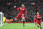 Liverpool v Manchester City 040418