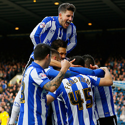 Sheffield Wednesday v Leeds | Championship | 16 January 2016