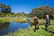 Opening Program - Water Garden